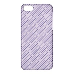 Halloween Lilac Paper Pattern Apple Iphone 5c Hardshell Case