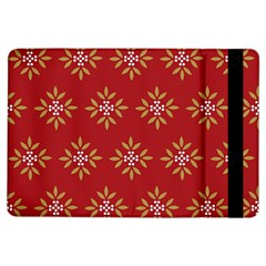 Pattern Background Holiday Ipad Air Flip by Celenk