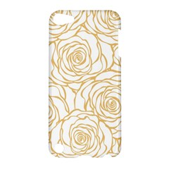 Yellow Peonies Apple Ipod Touch 5 Hardshell Case by 8fugoso