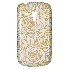 Yellow Peonies Galaxy S3 Mini by 8fugoso