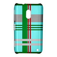 Christmas Plaid Backgrounds Plaid Nokia Lumia 620 by Celenk