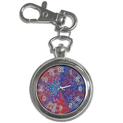 Gateway To The Light 5 Key Chain Watches by Cveti