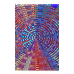 Gateway To The Light 5 Shower Curtain 48  X 72  (small)  by Cveti