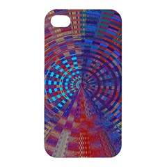 Gateway To The Light 5 Apple Iphone 4/4s Premium Hardshell Case