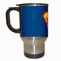 Super Dealer Travel Mugs (white) by PodArtist
