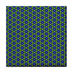 Texture Background Pattern Tile Coasters
