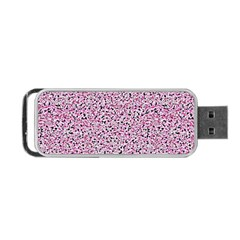 Texture Surface Backdrop Background Portable Usb Flash (one Side) by Celenk
