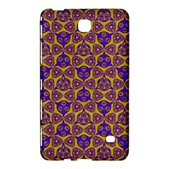 Sacred Geometry Hand Drawing 2 Samsung Galaxy Tab 4 (7 ) Hardshell Case  by Cveti