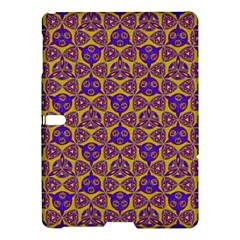 Sacred Geometry Hand Drawing 2 Samsung Galaxy Tab S (10 5 ) Hardshell Case  by Cveti