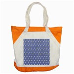 xmas0050 Accent Tote Bag