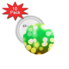Soft Lights Bokeh 3 1.75  Buttons (10 pack)