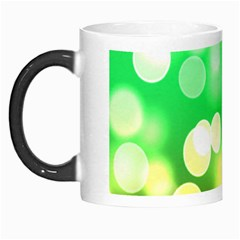 Soft Lights Bokeh 3 Morph Mugs