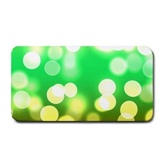 Soft Lights Bokeh 3 Medium Bar Mats