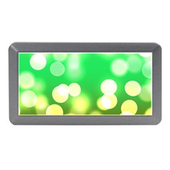 Soft Lights Bokeh 3 Memory Card Reader (Mini)
