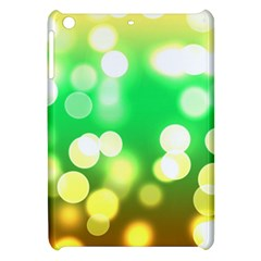 Soft Lights Bokeh 3 Apple iPad Mini Hardshell Case