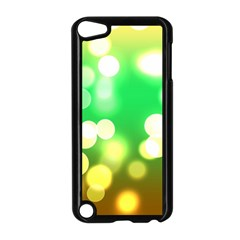 Soft Lights Bokeh 3 Apple iPod Touch 5 Case (Black)