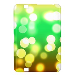 Soft Lights Bokeh 3 Kindle Fire HD 8.9