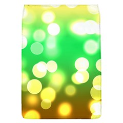 Soft Lights Bokeh 3 Flap Covers (L)