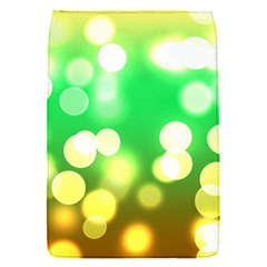 Soft Lights Bokeh 3 Flap Covers (S)