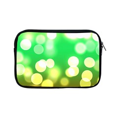 Soft Lights Bokeh 3 Apple iPad Mini Zipper Cases
