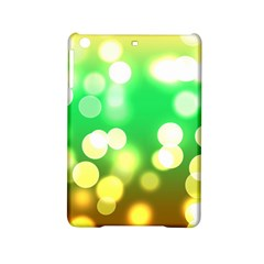 Soft Lights Bokeh 3 iPad Mini 2 Hardshell Cases