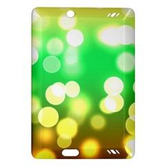 Soft Lights Bokeh 3 Amazon Kindle Fire HD (2013) Hardshell Case