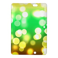 Soft Lights Bokeh 3 Kindle Fire HDX 8.9  Hardshell Case