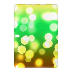 Soft Lights Bokeh 3 Samsung Galaxy Tab Pro 10.1 Hardshell Case
