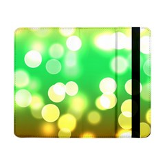 Soft Lights Bokeh 3 Samsung Galaxy Tab Pro 8.4  Flip Case