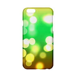 Soft Lights Bokeh 3 Apple iPhone 6/6S Hardshell Case