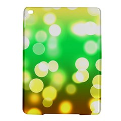 Soft Lights Bokeh 3 iPad Air 2 Hardshell Cases