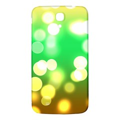 Soft Lights Bokeh 3 Samsung Galaxy Mega I9200 Hardshell Back Case