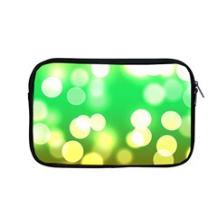 Soft Lights Bokeh 3 Apple MacBook Pro 13  Zipper Case