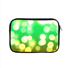 Soft Lights Bokeh 3 Apple MacBook Pro 15  Zipper Case