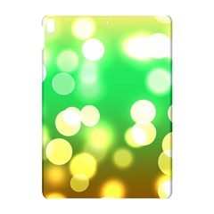 Soft Lights Bokeh 3 Apple iPad Pro 10.5   Hardshell Case