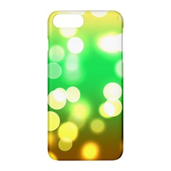 Soft Lights Bokeh 3 Apple iPhone 8 Plus Hardshell Case