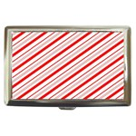 Candy Cane Stripes Cigarette Money Cases