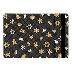 Gingerbread Dark Apple Ipad Pro 10 5   Flip Case