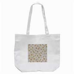 Gingerbread Light Tote Bag (white) by jumpercat