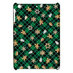 Gingerbread Green Apple Ipad Mini Hardshell Case by jumpercat