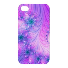 Delicate Apple Iphone 4/4s Premium Hardshell Case by Delasel