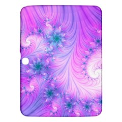 Delicate Samsung Galaxy Tab 3 (10 1 ) P5200 Hardshell Case  by Delasel