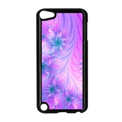Delicate Apple Ipod Touch 5 Case (black) by Delasel