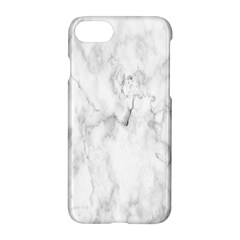 White Background Pattern Tile Apple Iphone 7 Hardshell Case by Celenk