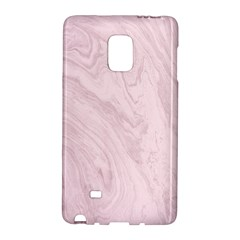 Marble Background Texture Pink Galaxy Note Edge by Celenk