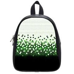 Tech Camouflage 2 School Bag (small) by jumpercat