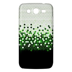 Tech Camouflage 2 Samsung Galaxy Mega 5 8 I9152 Hardshell Case  by jumpercat