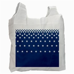 Patriot Recycle Bag (one Side) by jumpercat