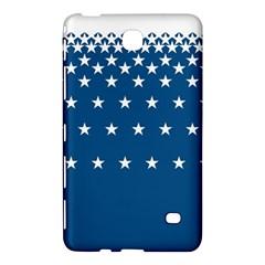 Patriot Samsung Galaxy Tab 4 (8 ) Hardshell Case  by jumpercat