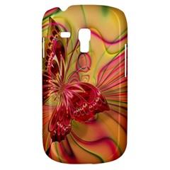 Arrangement Butterfly Aesthetics Galaxy S3 Mini by Celenk